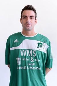 2. Mannschaft Spieler 2015 (21)