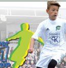 Essener U11-Cup: Schonnebeck läuft sich warm für die EM 2024