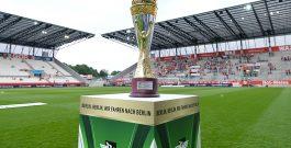 #Niederrheinpokal: Im Achtelfinale gegen den TSV Meerbusch