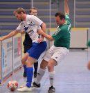 Hallenstadtmeisterschaft: Freitag geht es los