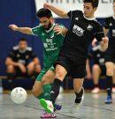 Hallenstadtmeisterschaft: Stoppenberg erreicht – Gruppe 4 nicht zu unterschätzen