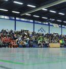 Hallenstadtmeisterschaft: Frühschicht in Runde zwei