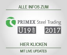 PRIMEX Steel Trading U19-Cup