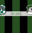 Der Knoten ist geplatzt – Yereks Treffer zum 1:0 in Fischeln bringt die ersten drei Punkte der Saison