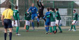 0:1 in Velbert – Nach 13 Spielen ohne Niederlage hat das Zählen ein Ende