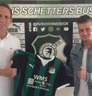 Zugang von der Ligakonkurrenz – Luka Bosnjak wechselt aus Ratingen nach Schonnebeck