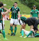 2:2 in Homberg – Tönnies empfielt dem Fußballgott einen Blick auf die gesamte Saison