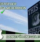 3:0-Sieg gegen Baumberg zum Saisonabschluss – Vizemeisterschaft macht nicht nur Tönnies stolz