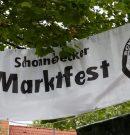 Schonnebecker Marktfest am Wochenende – Und die Spielvereinigung mittendrin