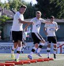 5:0-Sieg in Vogelheim – Nach gelungener Generalprobe wird es jetzt ernst