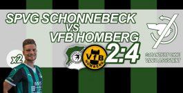 2:4 gegen den Tabellenführer – Ex-Schwalbe Wibbe siegt im Fernduell mit Müller