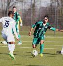 Oberliga: Turbulenter Sieg gegen den 1. FC Monheim