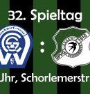 """Oberliga: """"Endspiel"""" um den Ligaverbleib gegen Düsseldorf-West"""