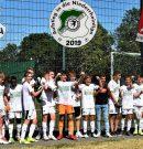 Junioren: U15 steigt in die Niederrheinliga auf