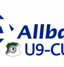 Junioren: Allbau-U9-Cup am Schetters Busch
