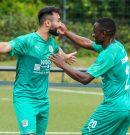 Oberliga: Last-Minute-Treffer besorgt ersten Heimsieg