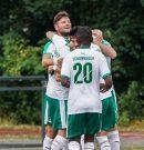 Oberliga: Erster Saisonsieg für die Schwalben in Düsseldorf