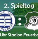 Oberliga: Erstes Auswärtsspiel bei der TuRU in Düsseldorf