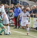 Oberliga: Unglücklicher Punkteverlust gegen den FC Kray
