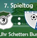 Oberliga: FC Monheim zu Gast am Schetters Busch