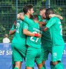 Niederrheinpokal: Eine Runde weiter gegen Grevenbroich-Süd