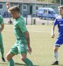 Oberliga: Bosnjak rettet einen Punkt gegen Monheim
