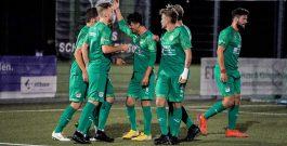 Oberliga: Schwalben bleiben am Schetters Busch unbesiegt