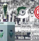 Niederrheinpokal: Begegnung gegen Rot-Weiss Essen neu terminiert