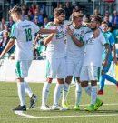 Oberliga: Wichtiger Sieg gegen die SF Niederwenigern
