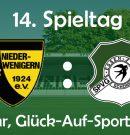 Oberliga: Wiedergutmachung in Niederwenigern betreiben