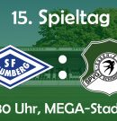 Oberliga: Früher Anstoß gegen die SF Baumberg