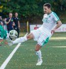 Oberliga: Verdienter Auswärtspunkt gegen Baumberg