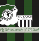 Oberliga: Sonntag erstes Pflichtspiel in 2020 – 1. FC Bocholt zu Gast