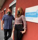 Premium-Partner sponsert Schwalbenretter-Hygienemasken