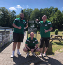 2. Mannschaft: Neues Trainerteam beantwortet FAQ's