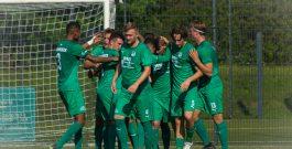 Oberliga: Punkteteilung gegen SpVgg. Sterkrade-Nord