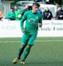 Oberliga: Bosnjak erlöst die Schwalben im Derby