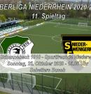 Oberliga: Sonntag erstes Derby der Saison