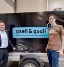 Sponsoring: gsell und gsell wird Premium Partner
