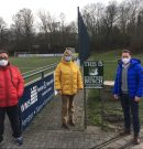 Frank Isert trifft die SPD Schonnebeck/Katernberg